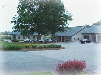 J. Timms and Company, Inc. Located at 720 Montague Avenue, Greenwood, SC